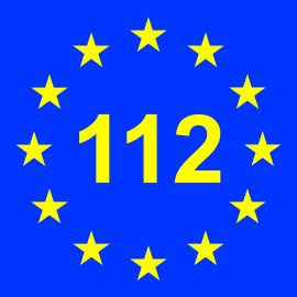 112 Europe Wide