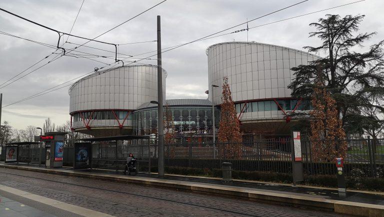 Europäischer Gerichtshof für Menschenrechte (Foto: Nils Bunjes)